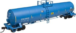 23500 Gallon Tank Car - Union Carbide (20003175)