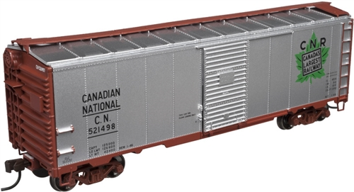 1937 AAR Canadian National Boxcar (20003224)