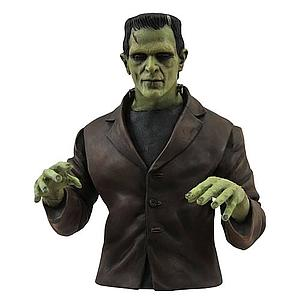 Bust Bank Universal Monsters: Frankenstein