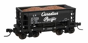 70-Ton Ore Car - Canadian Pacific (50001607)
