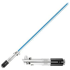 Star Wars Force FX Lightsaber: Luke Skywalker with Removable Blade