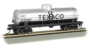 40' Single Dome Tank Car - Texaco (17828)