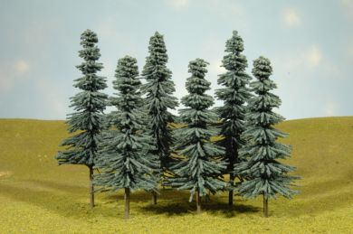 "3"" - 4"" Blue Spruce Trees (32112)"