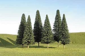 "8"" - 10"" Pine Trees [3 Pieces] (32201)"