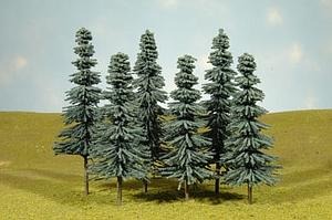 "8"" - 10"" Blue Spruce Trees [3 Pieces] (32212)"