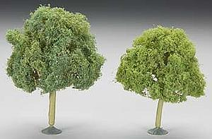 "4.5""-5"" Oak Trees [2 Pieces] (32213)"
