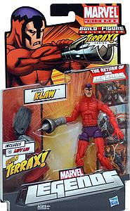 Marvel Legends TERRAX Series: Marvel's Klaw