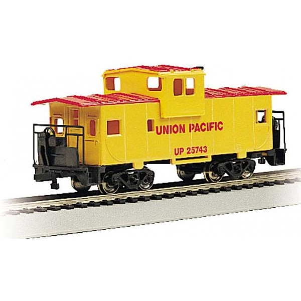 36' Wide Vision Caboose - Union Pacific (70751)