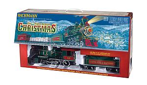Night Before Christmas Set (90037)