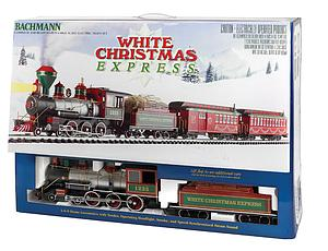 White Christmas Express Set (90076)