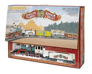 Ringling Bros & Barnum & Bailey Set (90083)
