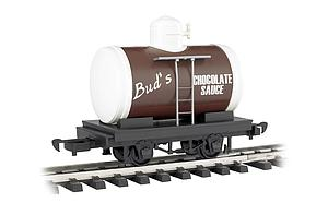 Tank Car - Bud's Chocolate Sauce (98088)