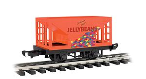 Hopper Car - Jumpin' Jack's Jelly Beans (98090)