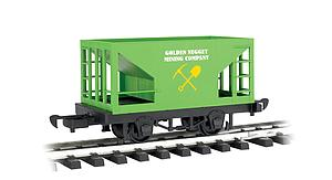 Hopper Car - Golden Nugget Mining Company (98097)
