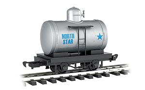 Tank Car - North Star (98098)
