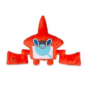 "Pokemon Plush Rotom Pokedex (12"")"