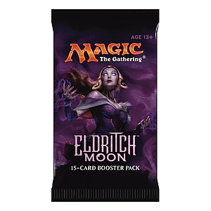 Magic the Gathering: Eldritch Moon - Booster Pack