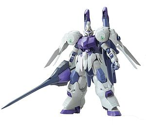 Gundam High Grade Iron-Blooded Orphans #06 1/100 Scale Model Kit: Gundam Kimaris Booster Unit