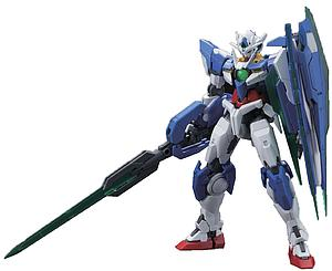 Gundam Real Grade Excitement Embodied 1/144 Scale Model Kit: #21 00 QAN[T]