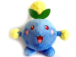 "Pokemon Plush Jumpluff (12"")"