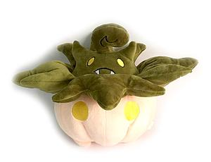 "Pokemon Plush Pumpkaboo (12"")"