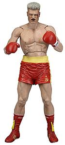 Ivan Drago (Red Trunks)