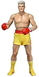 Ivan Drago (Yellow Trunks)