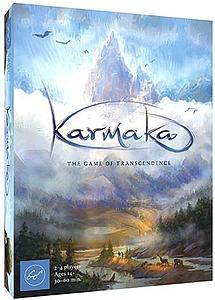 Karmaka (2nd Edition)