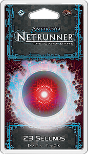 Android: Netrunner - 23 Seconds