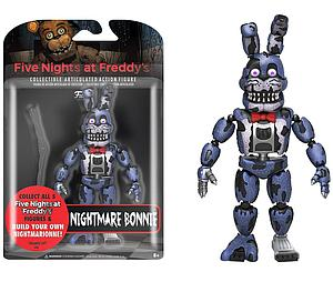 Five Nights at Freddy's Series 2: Nightmare Bonnie