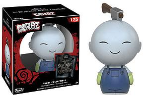 Dorbz Nightmare Before Christmas Behemoth #175