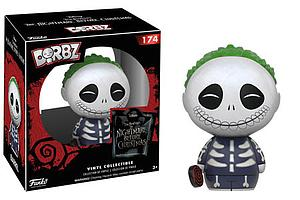 Dorbz Nightmare Before Christmas Barrel #174