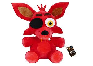 Five Nights at Freddy's Plush: Foxy (Vaulted)