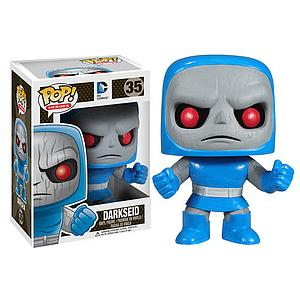 Pop! Heroes Vinyl Figure Darkseid #35 (Vaulted)