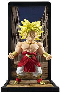 Dragon Ball Z Tamashii Buddies: Super Saiyan Broly #007