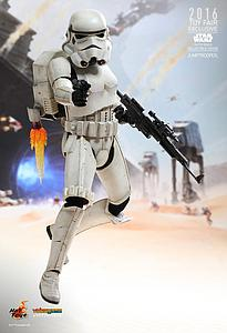 Jumptrooper (VGM023) 2016 Toy Fair Exclusive