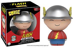 Dorbz Specialty Series Flash (Golden Age)  #182