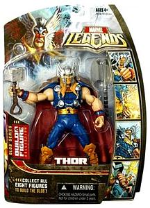 Marvel Legends Build-A-Figure Blob Series: Thor