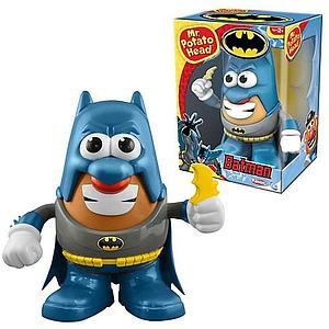 Mr. Potato Head: Classic Batman