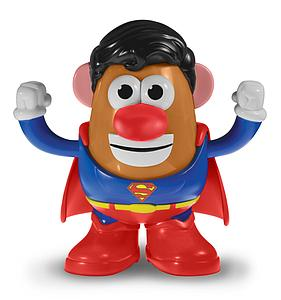Mr. Potato Head: Superman