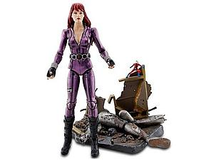 Marvel Select - Black Widow (Exclusive)