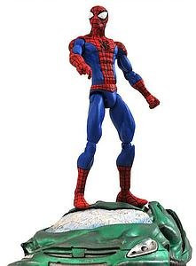 Marvel Select: Spider-Man