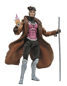 Marvel Select: Gambit