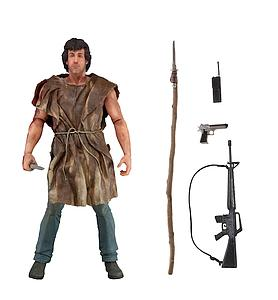 Rambo: First Blood Series 2: John Rambo (Survival)