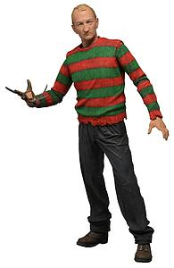 "A Nightmare on Elm Street 6"": Springwood Slasher Freddy"