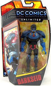 Mattel DC Comics Unlimited Series 3: Darkseid