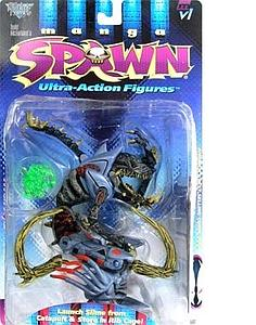 Spawn Classics Series 9: Manga Violator