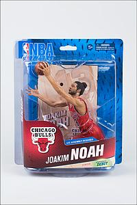 NBA Sportspicks Series 23 Joakin Noah (Chicago Bulls)