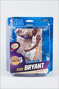 NBA Sportspicks Series 23 Kobe Bryant (Los Angeles Lakers)