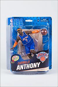 NBA Sportspicks Series 23 Carmelo Anthony (New York Knicks)